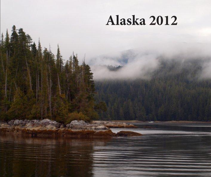 View Alaska 2012 by Sheri Tiner