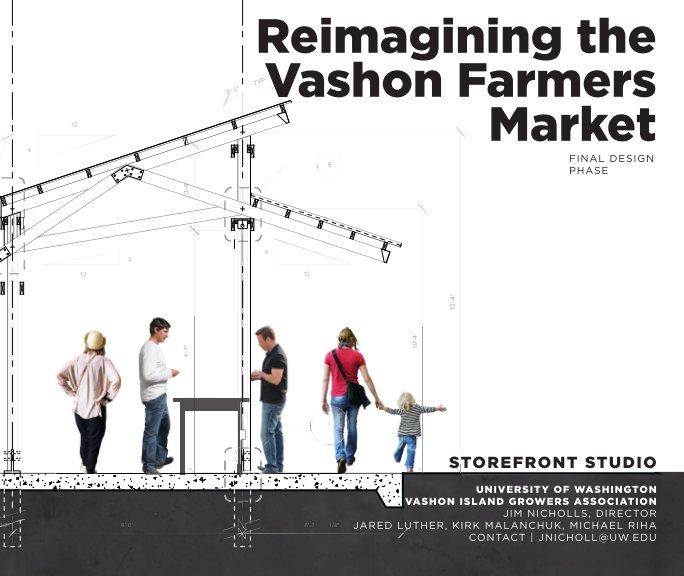 View Reimaging the Farmers Market by Jim Nicholls