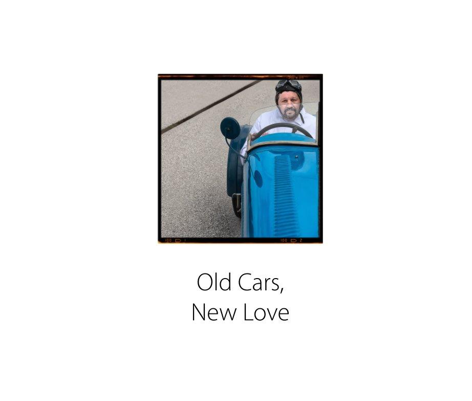 Bekijk Old cars, new love op Edwin Venema