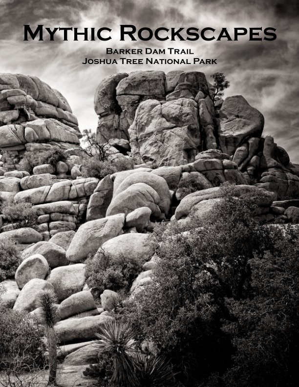 View Mythic Rockscapes by Bill Dahl, Cynthia Anderson