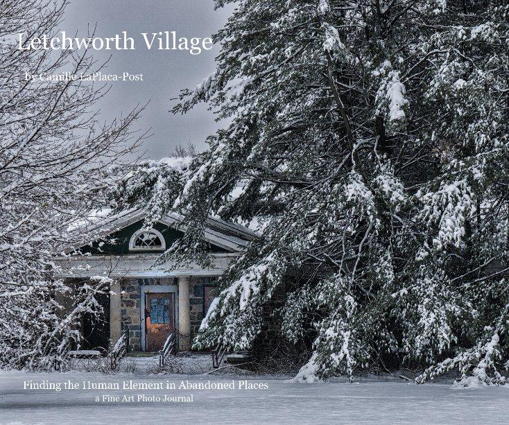 View Letchworth Village by Camille LaPlaca-Post