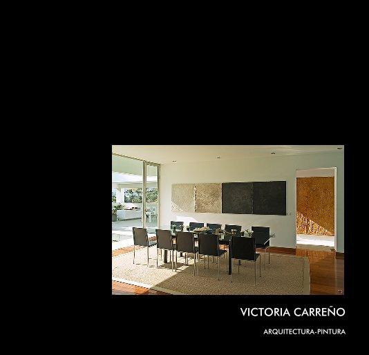 View VICTORIA CARREÑO by ALEJANDRO VICENS