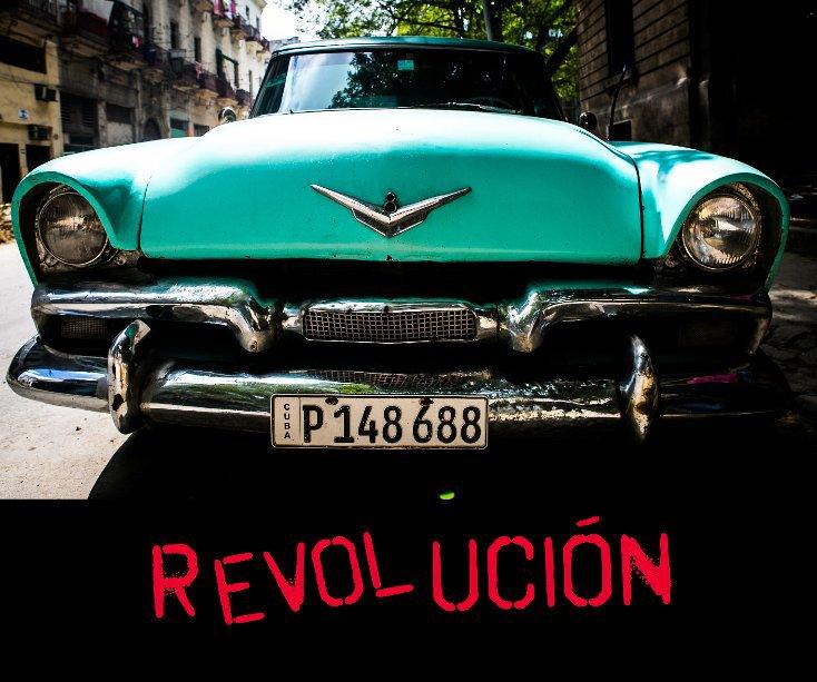 View Revolución - The Dead Daisies by Katarina Benzova