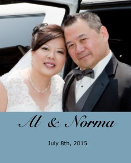 Al  and  Norma book cover