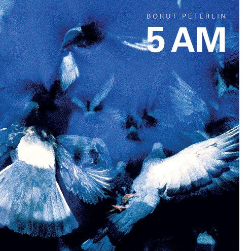 View 5am (soft cover) by Borut Peterlin