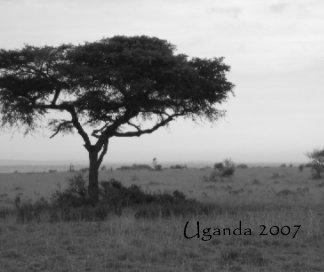 Uganda 2007 book cover