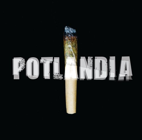 View Potlandia by Peter Levitan