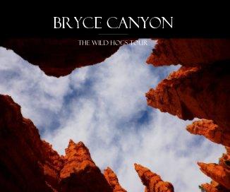 Bryce Canyon:  The Wild Hogs Tour book cover