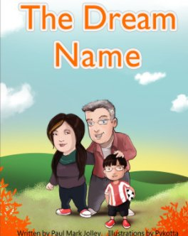 The Dream Name book cover