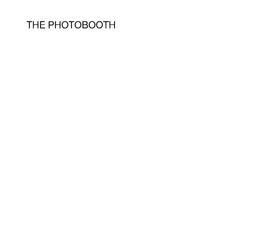 Bekijk THE PHOTOBOOTH op Rad Hart-George