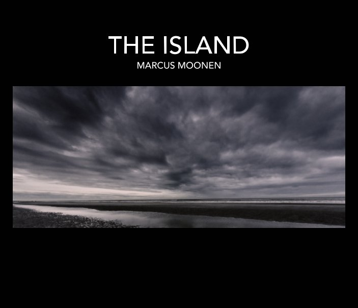 View The Island by Marcus Moonen