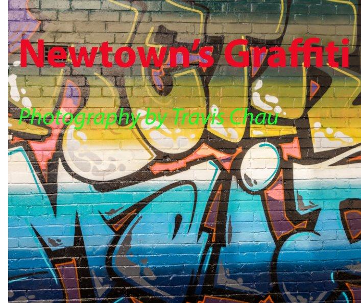 View Newtown's Graffiti by Travis Chau