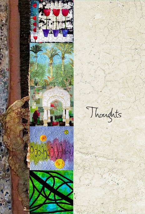 View Thoughts by Fifteen Quilts