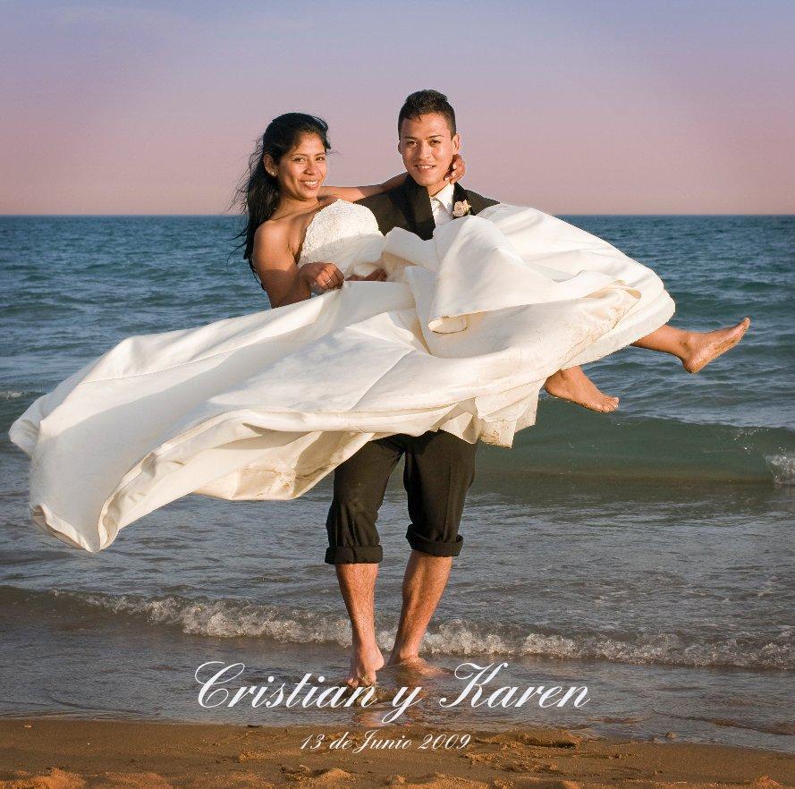 Bekijk Cristian y Karen op René Schmalschläger