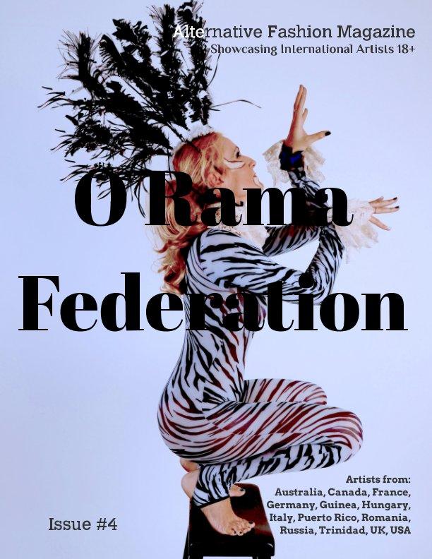 View O Rama Federation Magazine by Ivana Kat