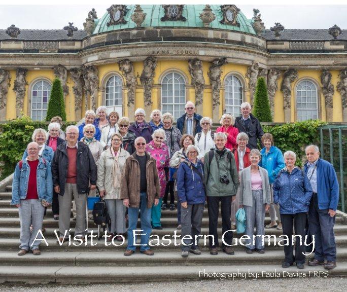 View A Visit to Eastern Germany by Paula Davies