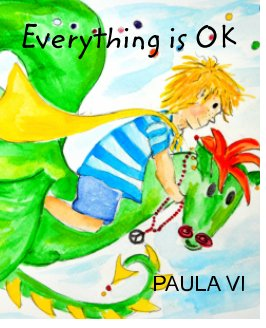 Everything is OK book cover