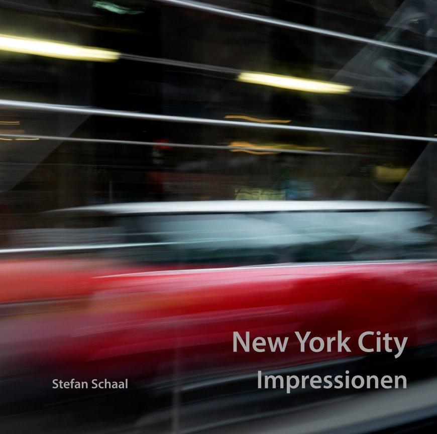 New York I nach Stefan Schaal anzeigen