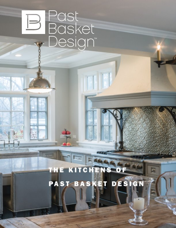 View Past Basket Book September 2015 Edition by Past Basket