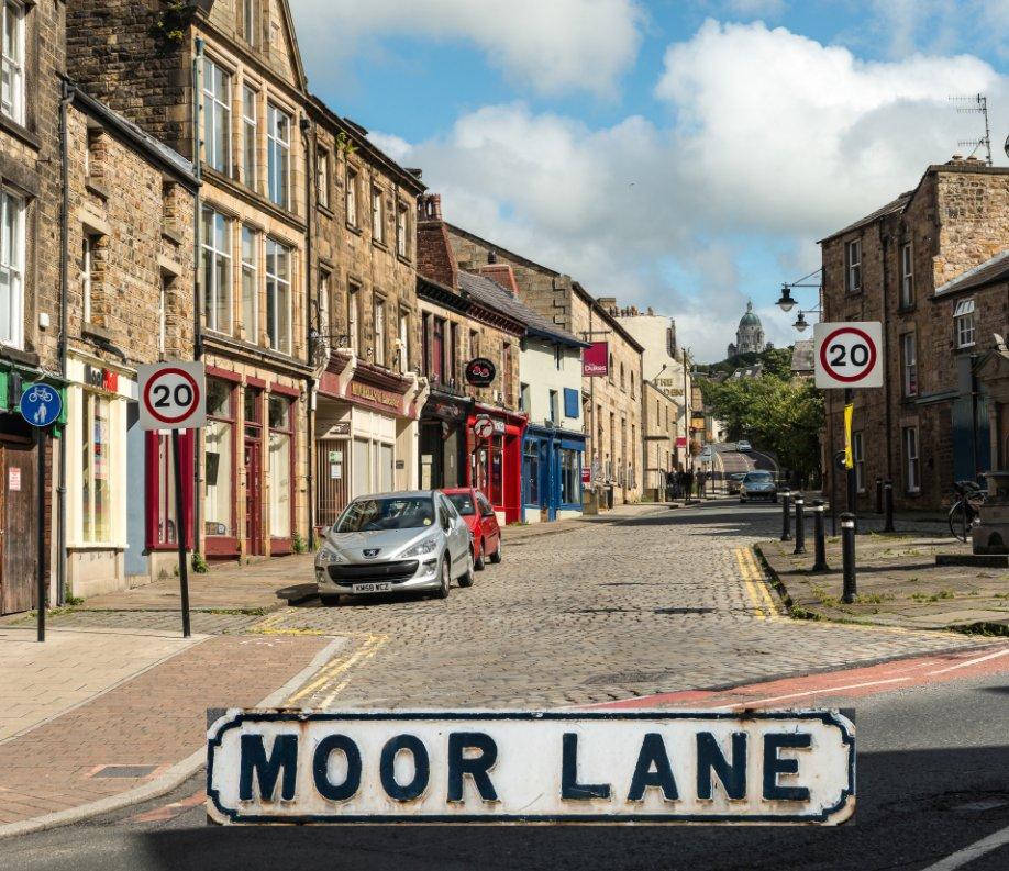 View Lancaster's Moor Lane by Alan Wylde