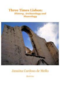 Three Times Lisbon book cover