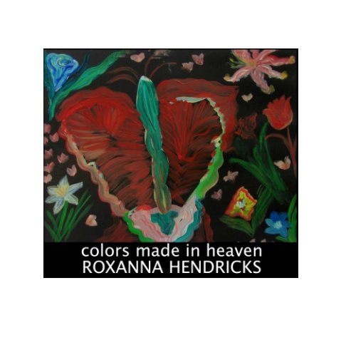 View Roxanna Hendricks by OUTPOST1000