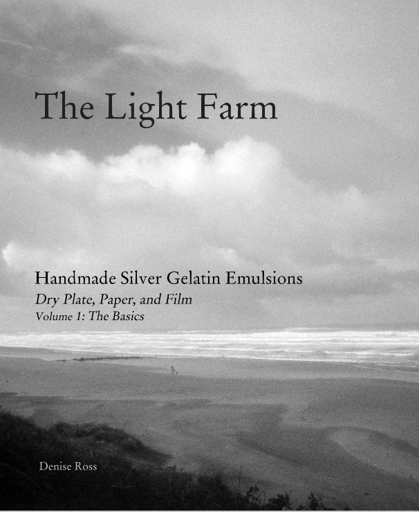 View The Light Farm by Denise Ross