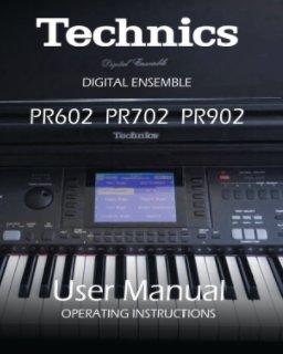 Technics GX7, GX5 & GX3 User Manual by Technics GX7 Technics GX5