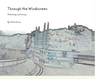 Through the Windscreen book cover