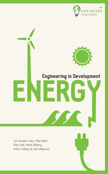 View Engineering in Development: Energy by J Sumanik-Leary et al