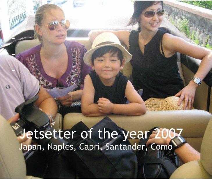 Ver Jetsetter of the year 2007 por ROBB
