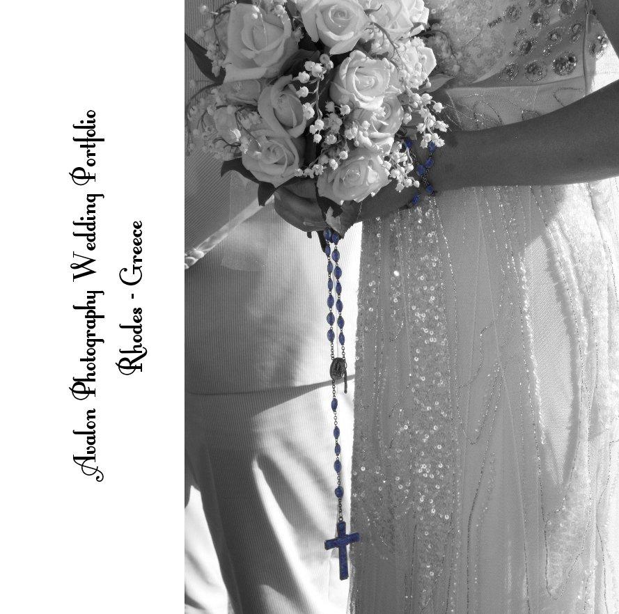 View Avalon Photography Wedding Portfolio Rhodes - Greece by Melinda Hennessy