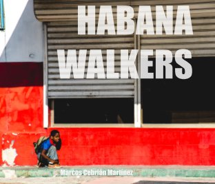 Habana Walkers book cover