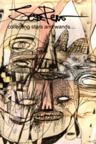 collecting stars and wands book cover
