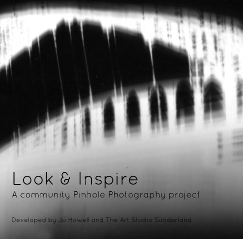 View Look & Inspire by Jo Howell and The Art Studio Sunderland