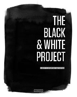 b&w soft cover book cover
