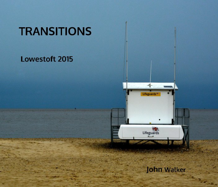 View Transitions by John Walker