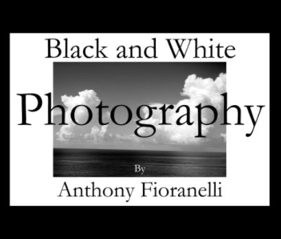 Black And White Photography book cover