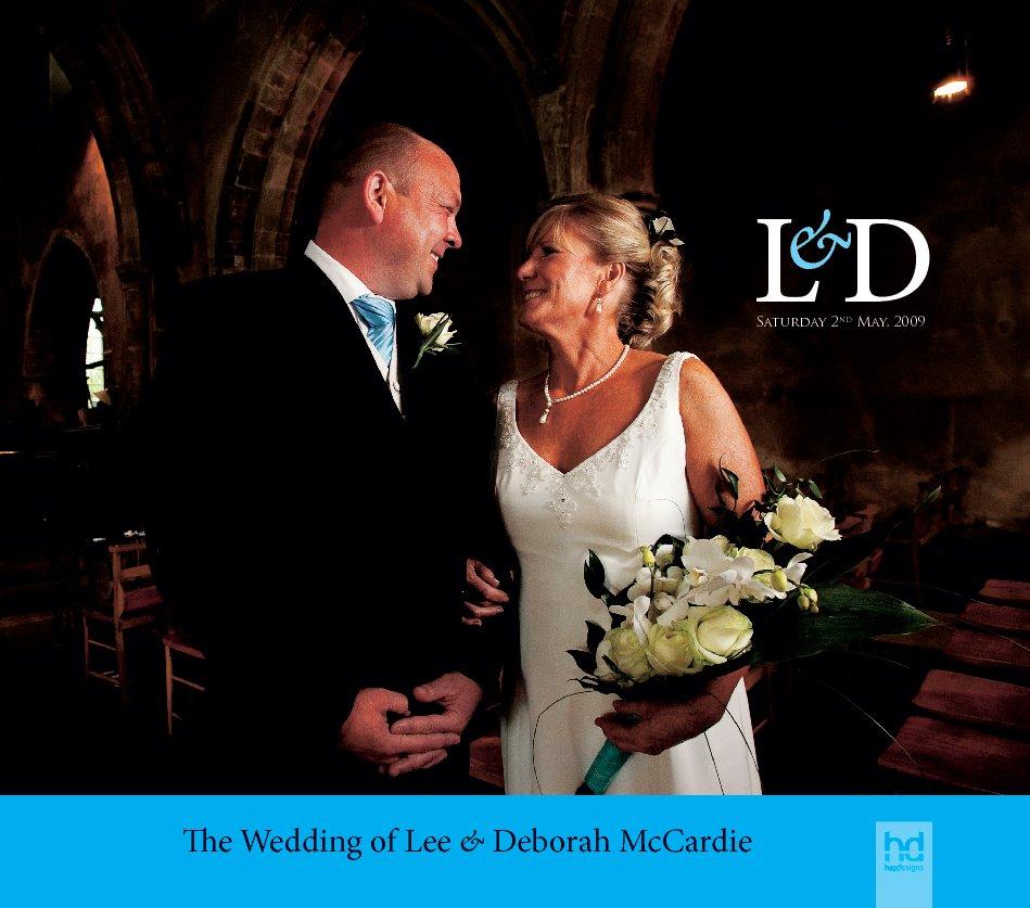 View The Wedding of Lee & Deborah McCardie by James Heppell