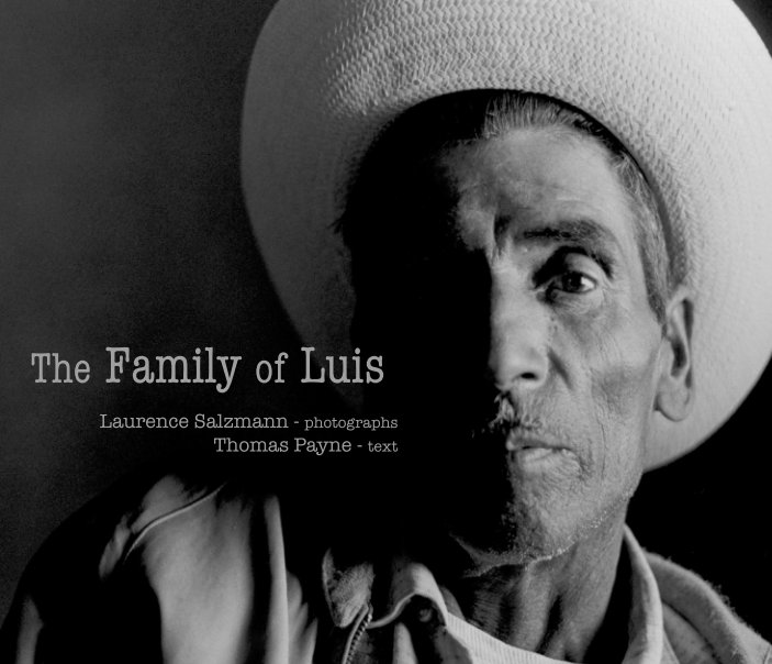 View The Family of Luis by Laurence Salzmann