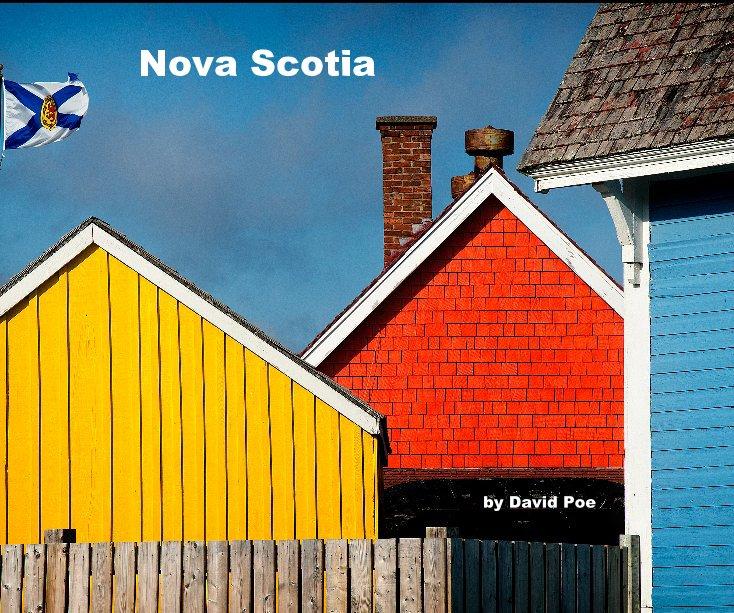 View Nova Scotia by David Poe