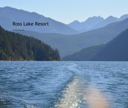 Ross Lake Resort book cover