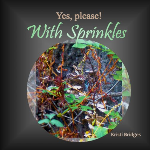 View Yes, Please! With Sprinkles by Kristi Bridges