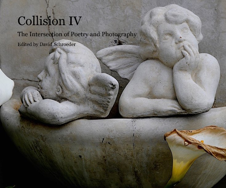 View Collision IV by Edited by David Schroeder