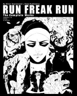 Run Freak Run book cover
