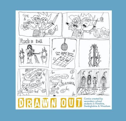 View Drawn Out by Dan Berry et al