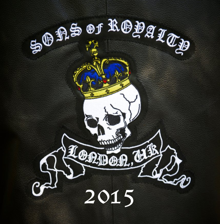 View Sons Of Royalty 2015 by Jason Joyce