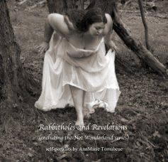 Rabbitholes and Revelations (including the Not Wonderland series)