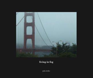 living in fog book cover