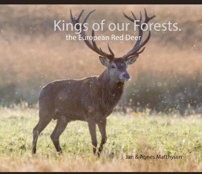 Red Deer book cover
